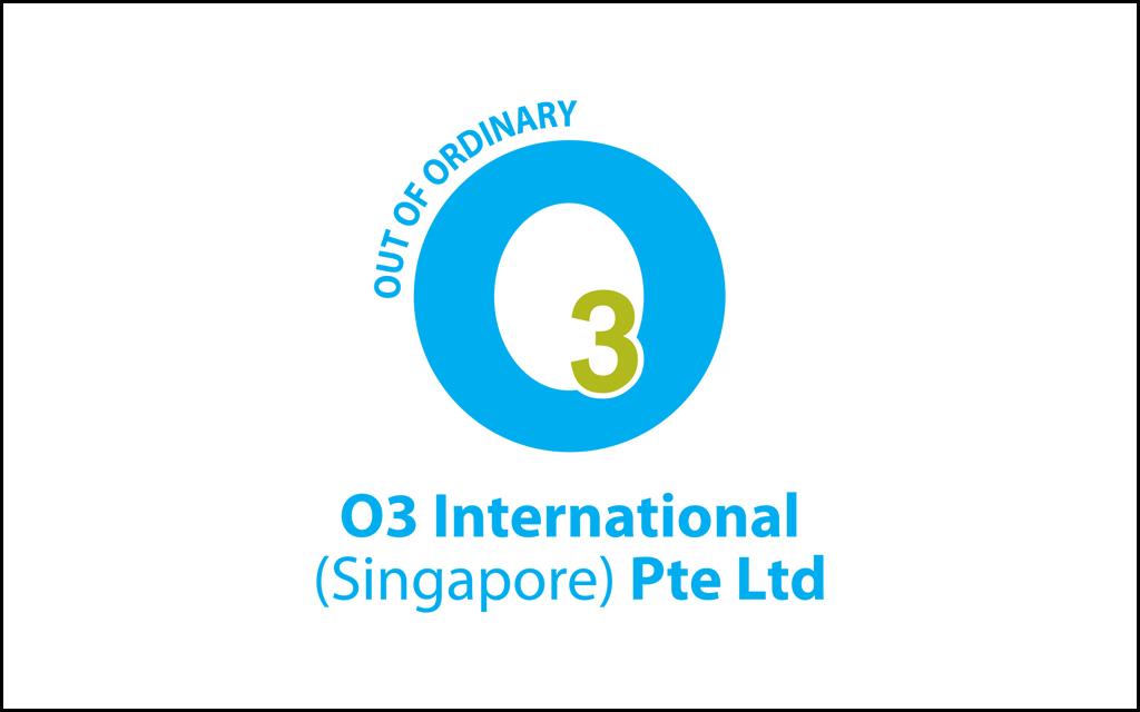 O3 International (Singapore) Pte Ltd